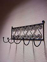 Coat Racks and Lantern Hooks