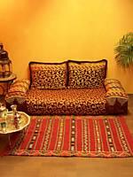 Oriental Sofas