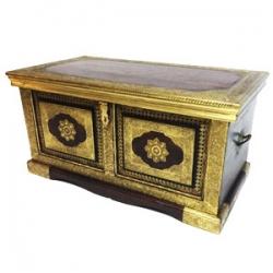 Marokkanische Möbel orientalische tische