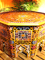 orientalische lampen laternen wundersch ne gartenm bel tajine und mosaiktische marrakesch shop. Black Bedroom Furniture Sets. Home Design Ideas