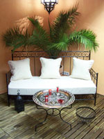 Mediterranean Garden Furniture