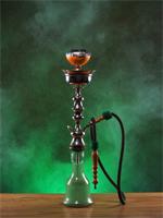 Smoking Hookah & Shisha