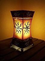 Bali Lamps