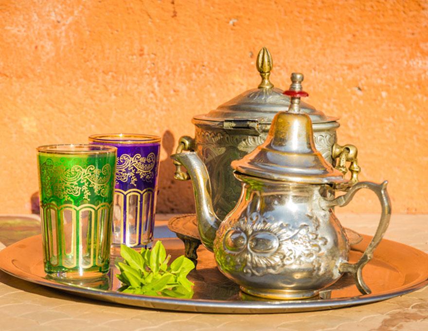 Orientalische marokkanische lampen dekoration und m bel - Dekoration orientalisch ...